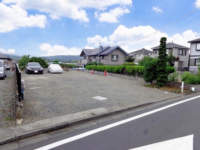 アクアグループ 物件販売実績写真 八王子市西寺方町 土地分譲 2区画