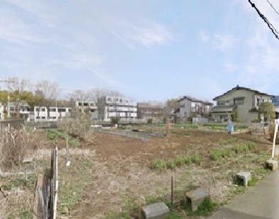 アクアグループ 物件販売実績写真 八王子市上柚木 第2期  土地分譲 事業用地