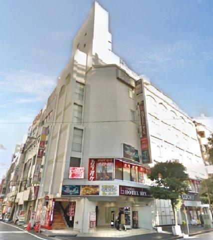 アクアグループ 物件販売実績写真 一棟収益ビル AQUAビル五反田
