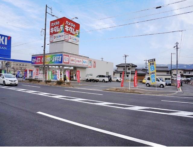 アクアグループ 物件販売実績写真 一棟収益店舗 長野県下諏訪町
