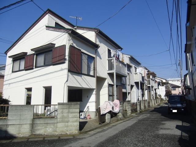 アクアグループ 物件販売実績写真 平塚市田村1丁目 中古戸建