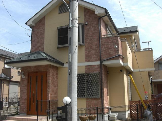 アクアグループ 物件販売実績写真 八王子市大船町 中古住宅
