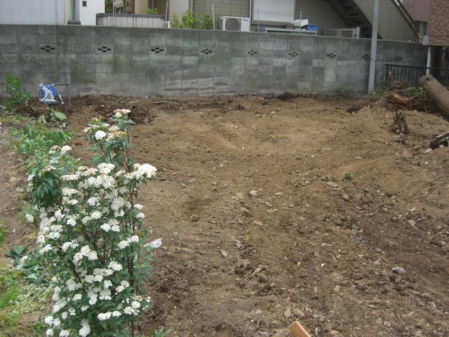 アクアグループ 物件販売実績写真 八王子市東浅川町 土地分譲