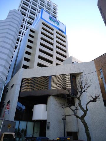 アクアグループ 物件販売実績写真 オリエント赤坂モートサイドビル  区分収益物件 売店舗・事務所