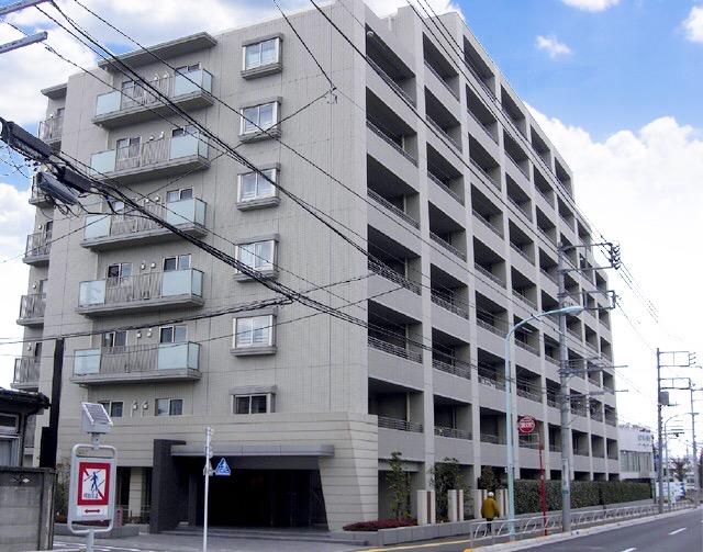 アクアグループ 物件販売実績写真 パークハウス豊田多摩平  中古マンション