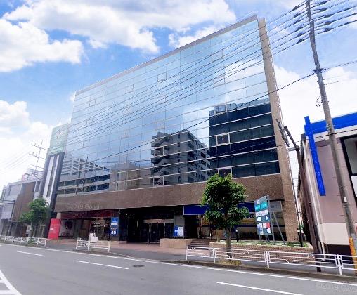アクアグループ 物件販売実績写真 一棟収益ビル AQUAビル海老名