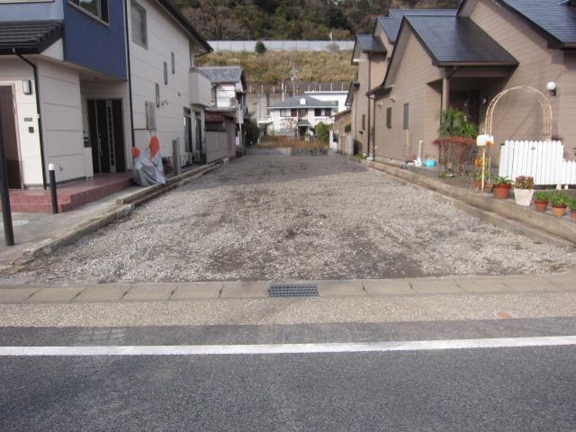 アクアグループ 物件販売実績写真 静岡市清水区蒲原中 土地分譲