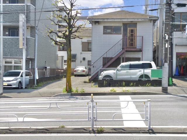アクアグループ 物件販売実績写真 横浜市緑区十日市場町  土地分譲 事業用地