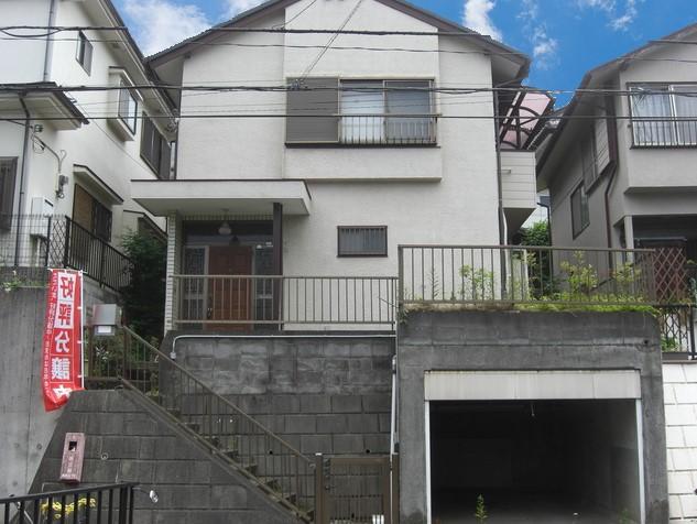 アクアグループ 物件販売実績写真 八王子市散田町 中古戸建