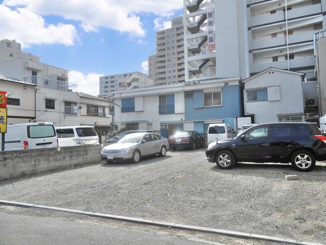 アクアグループ 物件販売実績写真 横浜市中区山下町  土地分譲 事業用地