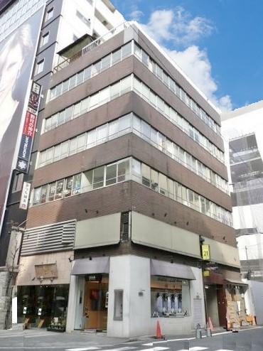 アクアグループ 物件販売実績写真 銀七ビル 区分収益店舗ビル