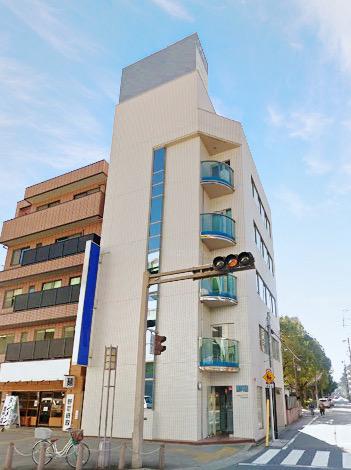 アクアグループ 物件販売実績写真 AQUAビル名古屋 売ビル