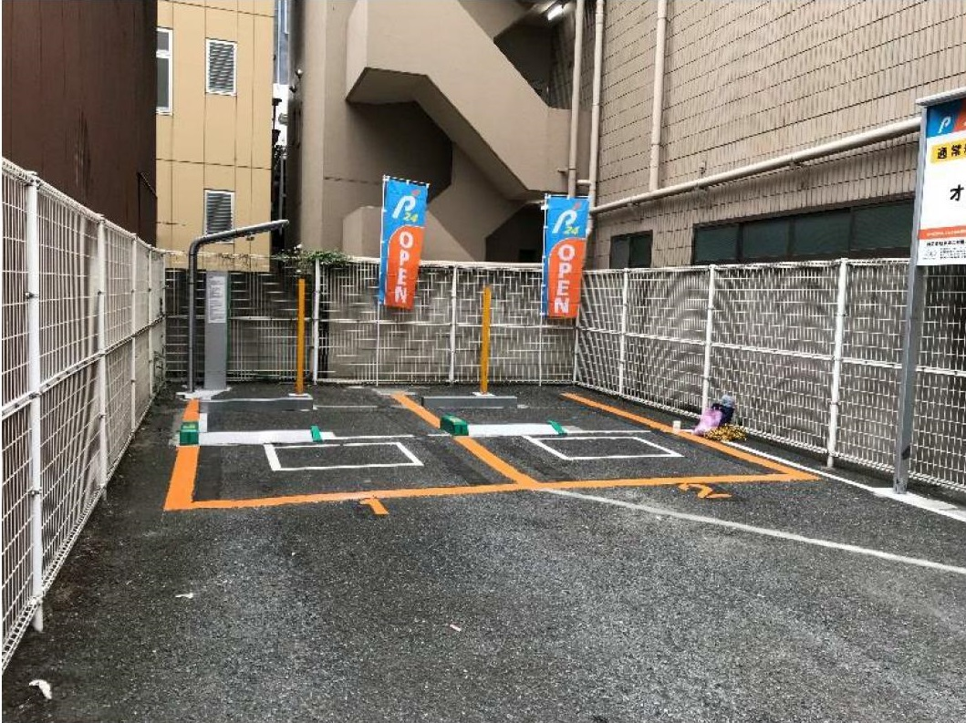 アクアグループ 物件販売実績写真 文京区湯島3丁目 第3期 土地分譲  事業用地