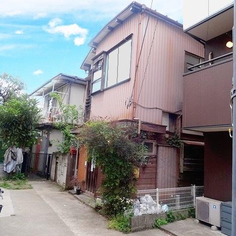 アクアグループ 物件販売実績写真 新宿区新宿7丁目 第2期 土地分譲