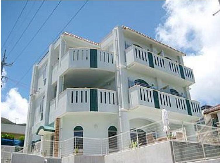 アクアグループ 物件販売実績写真 一棟収益HOTEL TREIS石垣島
