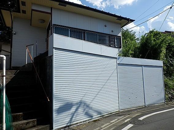 アクアグループ 物件販売実績写真 八王子市横川町 第5期 中古戸建
