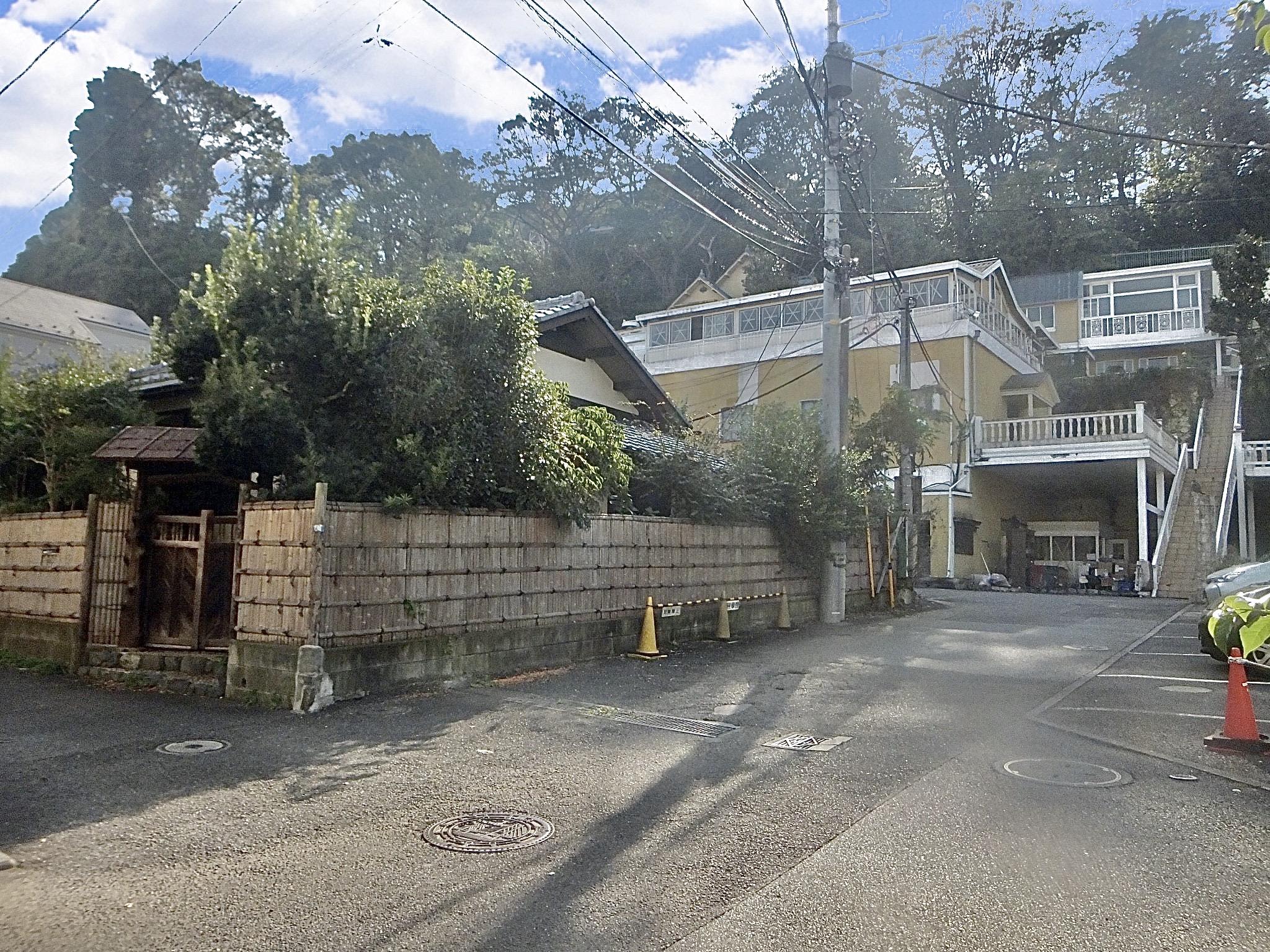 アクアグループ 物件販売実績写真 横浜市中区新山下1丁目 第9期 土地分譲  事業用地