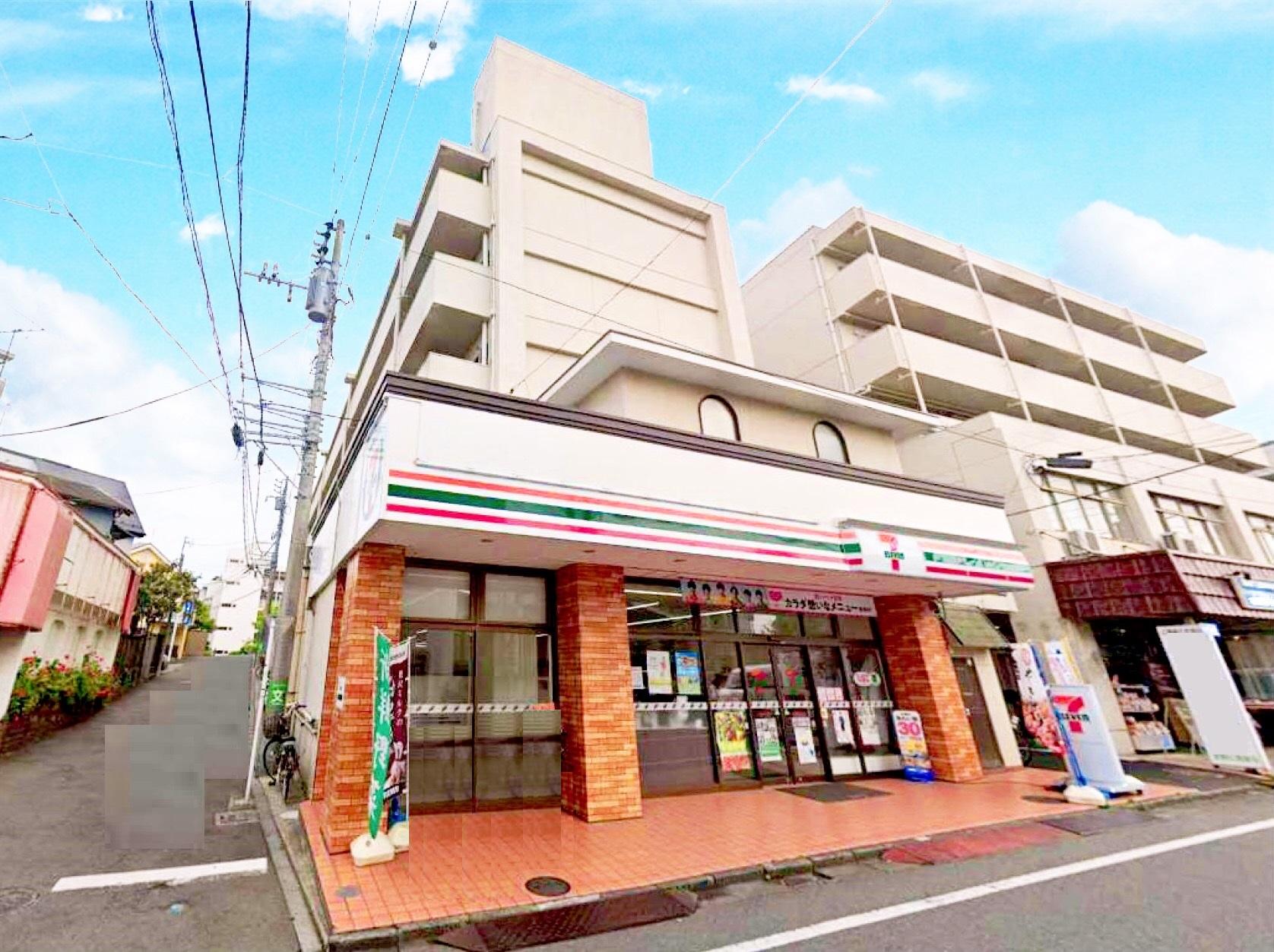 アクアグループ 物件販売実績写真 サザンマンションA (空)事務所