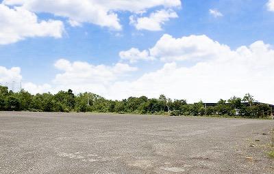 アクアグループ 物件販売実績写真 千歳市柏台南 第2期 土地分譲 事業用地